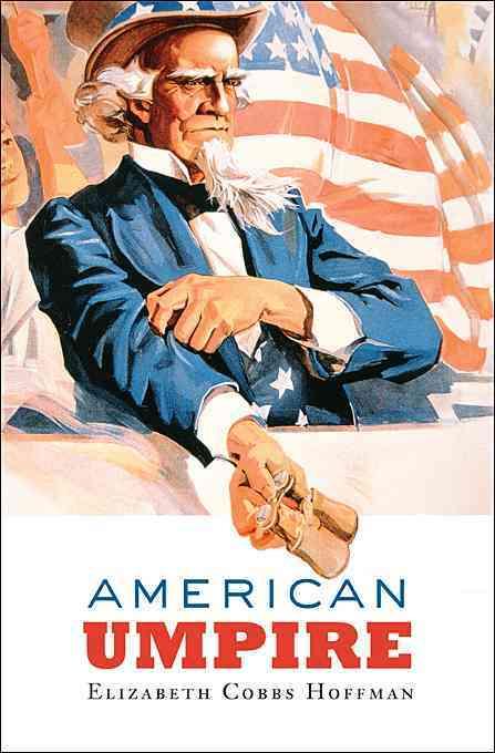 American Umpire By Cobbs-Hoffman, Elizabeth