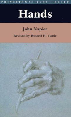 Hands By Napier, John Russell/ Tuttle, Russell H.